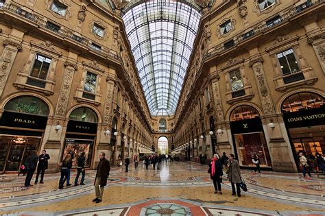 best places to see in milan