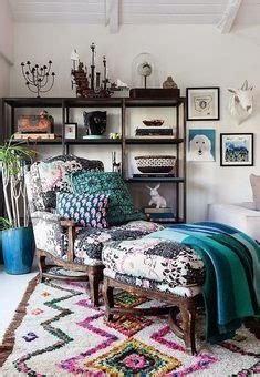 quirky and eccentric ways to stylize home d 233 cor pepperfry home boho style on pinterest bohemian bedrooms