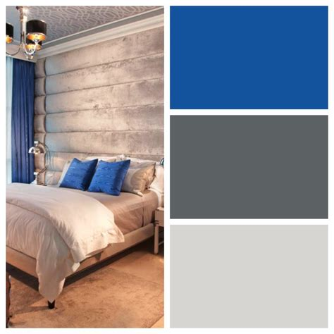bedroom color palettes gray 17 best images about color palettes for decorating 2015 on