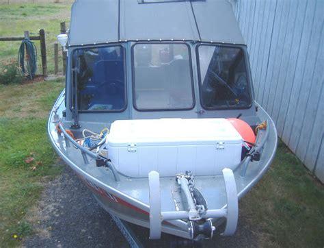 aluminum fishing boat improvements ideas improvements to boats