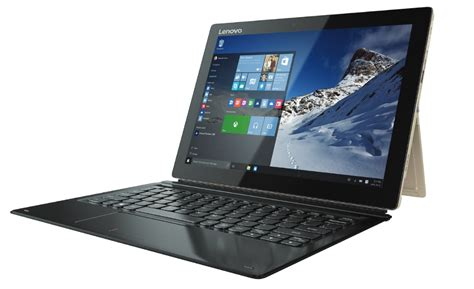 Tablet Lenovo Miix lenovo miix 700 windows 10 2 in 1 tablet launched