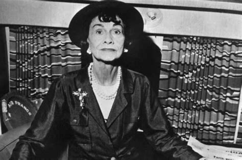 biography coco chanel wikipedia new biography claims that coco chanel was a nazi secret agent