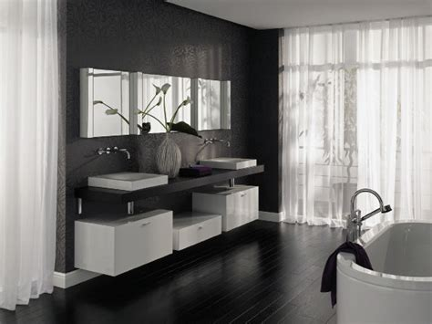 schöne geflieste badezimmer badezimmer schwarz geflieste badezimmer schwarz