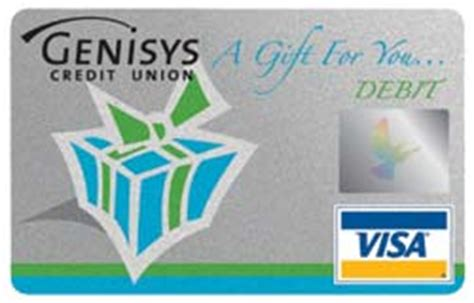 Visa Gift Card Vendors - visa gift card genisys 174 credit union