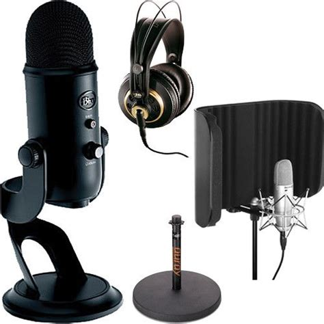 17 best ideas about yeti microphone on blue