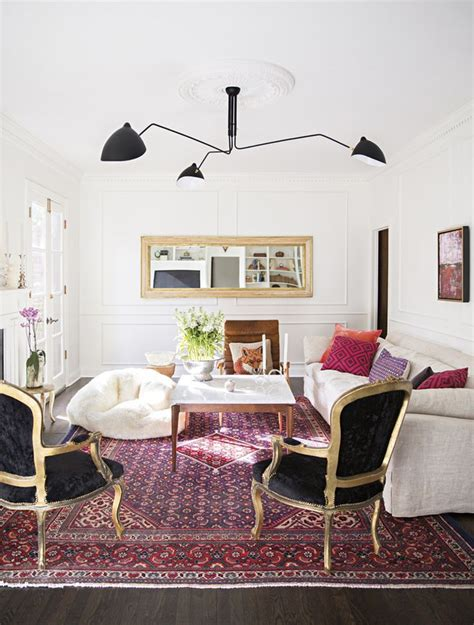 make your new rug work in any room