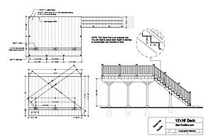 design deck application deck design plans australia 171 empty51pkw
