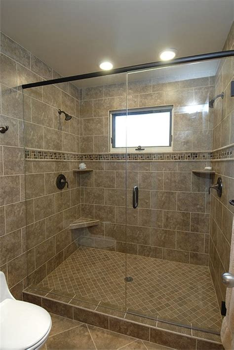 bathroom tile shower designs 25 best ideas about dual shower heads on pinterest
