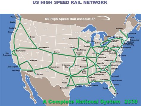 american rail network map trains usa map