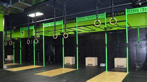 Home Design For Beginners our box reebok crossfit 5th ave