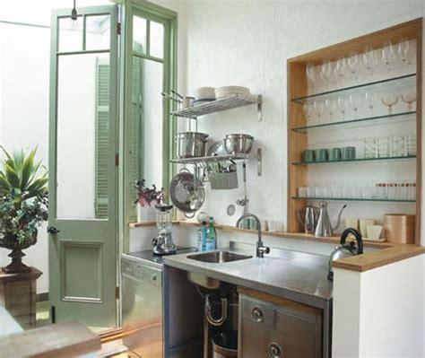 Maravillosa  Estantes De Acero Inoxidable Para Cocina #5: Interiores-amanda-prior-2.jpg