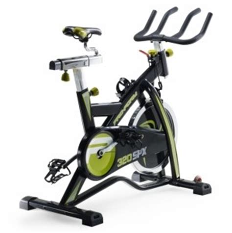 tone at home 187 proform 320spx spin bike