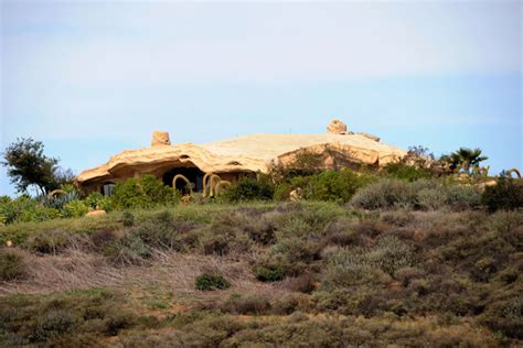 dick clark flintstone house photos dick clark s home is for sale zimbio