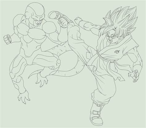 ssgss goku coloring pages goku ssgss coloring pages bell rehwoldt com