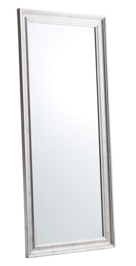 lustro skotterup  srebrny jysk