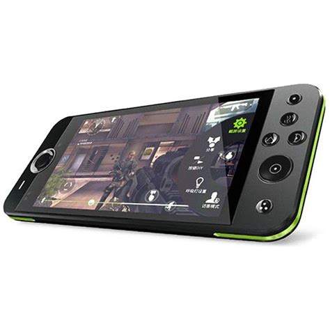 console for android mini console portable 3g 5 pouces gamepad