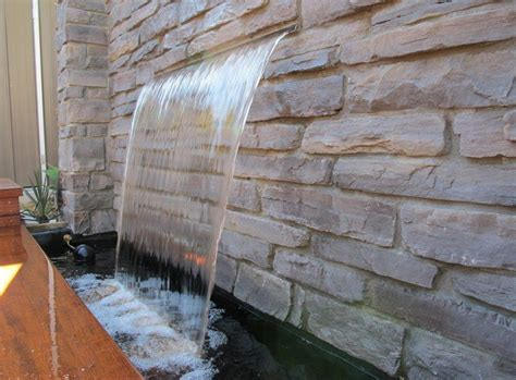 Interior Wall Water Fountains by Indoor Wall Design Ideas Ideas Diy