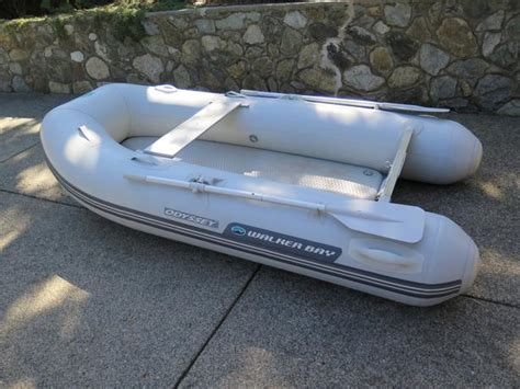 used inflatable boats for sale victoria walker bay odyssey 8 10 quot inflatable dinghy for sale