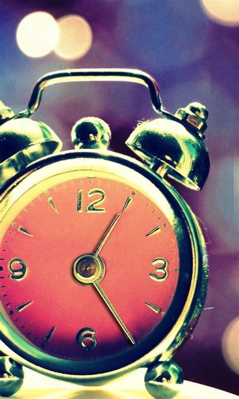 alarm clock  wallpaper apk