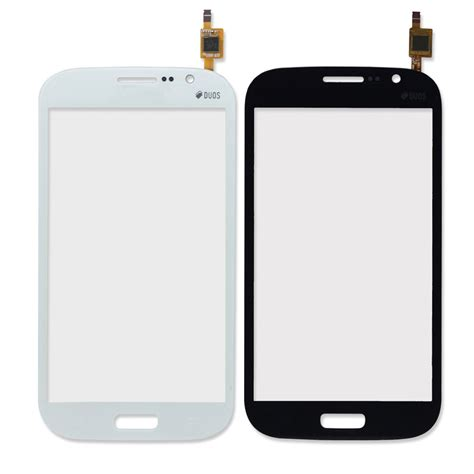 Glass Jete Samsung Grand Neo Plus I9082 touch screen digitizer glass for samsung galaxy grand neo