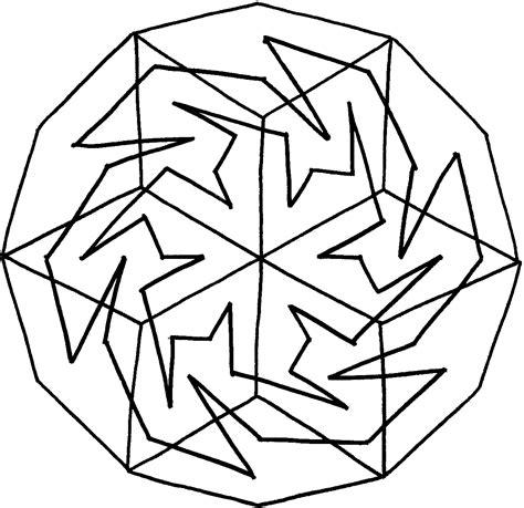 imagenes geometricas para colorear mandalas mandalas para imprimir colorear dibujos para