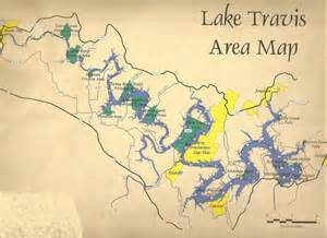 lake travis map quotes