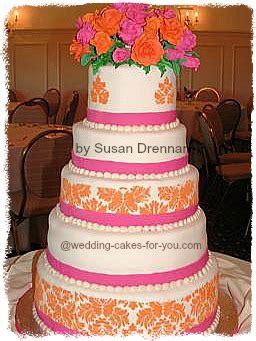 Wedding Cake Delivery by Wedding Cake Delivery Test