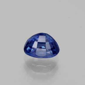 Blue Safir Sapphire 6 4ct blue sapphire 1 4ct oval from madagascar diego mine