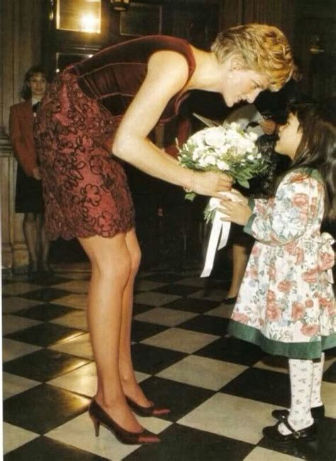Spencer House London 1 December 1991 Charming Princess At The Dance For Life