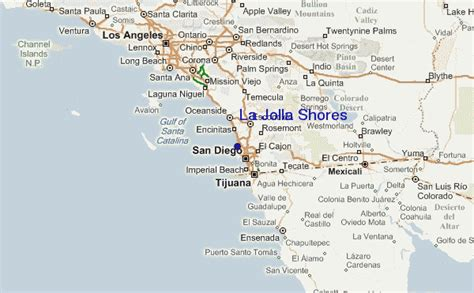 california map la jolla la jolla shores surf forecast and surf reports cal san