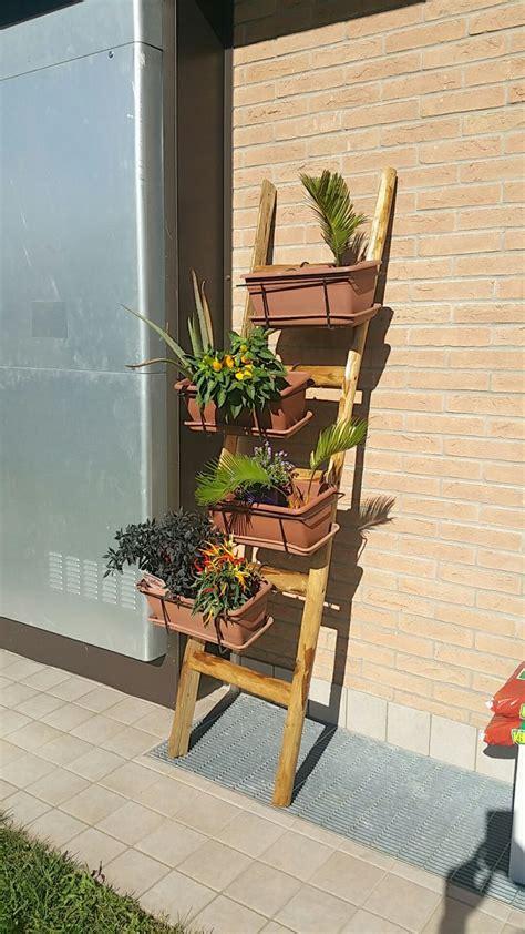 porta vasi fai da te oltre 1000 idee su vasi da giardino su garden