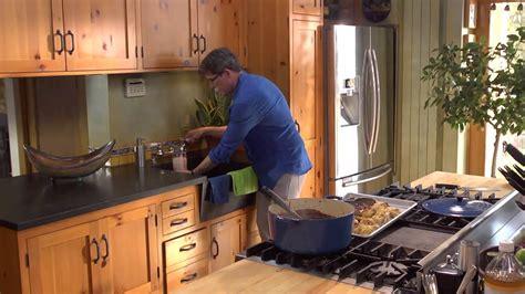 Ricks Kitchens by Rick Bayless Manchamanteles