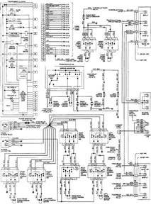 volkswagen gti 1992 instrument panel wiring diagram all about wiring diagrams