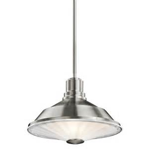 Stainless Steel Pendant Light Fixtures Stainless Steel Pendant Light