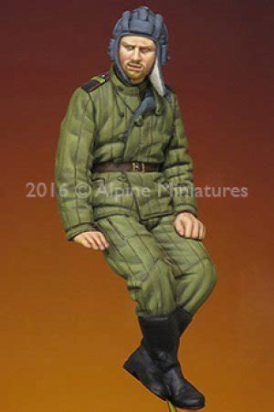 Vallejo Russian Wwii Model Color 70924 ecomodelismo uniforme ruso wwii model color