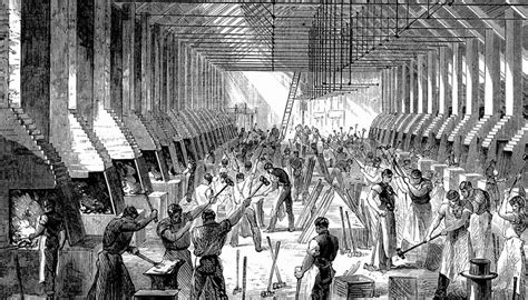 World History Working Class Revolutionaries Unique Facts On The Industrial Revolution Synonym