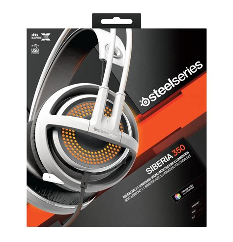 Headset Steelseries Siberia 350 steelseries siberia 350 pc and ps4 gaming headset gets release date and other details