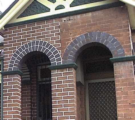 tuckpointing sydney services  pointing stone