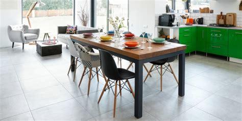 Meja Makan Untuk Rumah Makan trik memilih meja makan untuk rumah minimalis co id