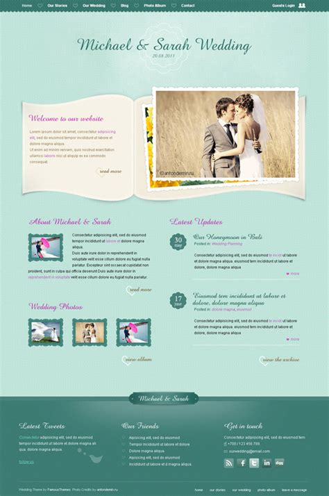 event web page design wordpress event theme event management website templates