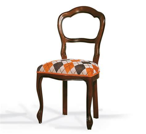 sedie in stile classico sedia in stile classico trearchi seven sedie