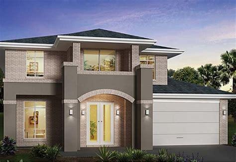 desain pilar depan rumah rumah impian minimalis bergaya klasik modern dirumahku com