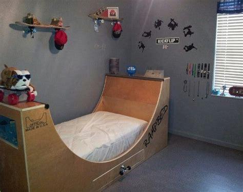 skateboard bed rbed a skateboard bed camas beds