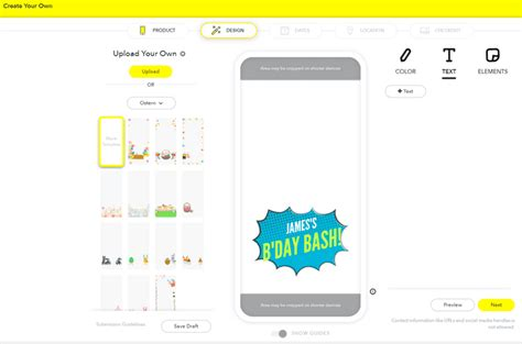 canva snapchat filter 5 great excuses to use snapchat geofilters learn