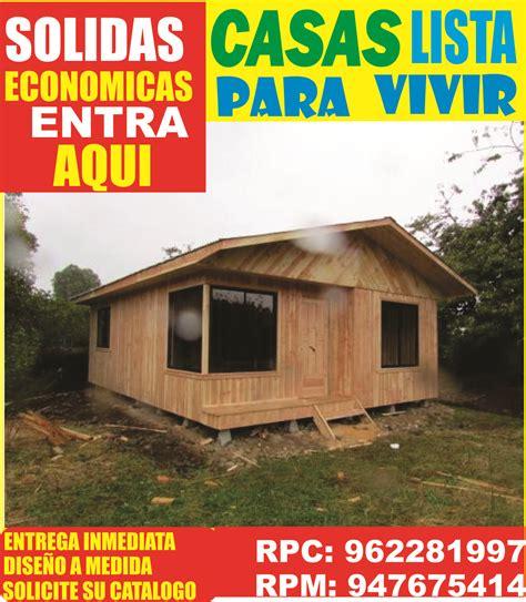 casas de madera economicas catalogo y precios casas de madera caba 241 as de madera