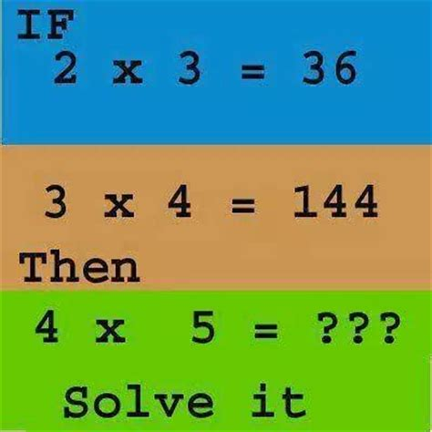 Mat Reasoning Questions by General Knowledge Images June 2014