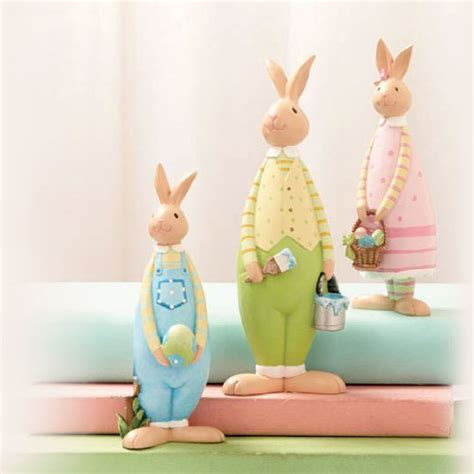 easter ideas 2017 20 cute easter decorations baskets bunnies eggs to buy