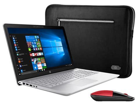 Sleeve Hp hp pavilion 15 quot touch laptop sleeve mouse bundle