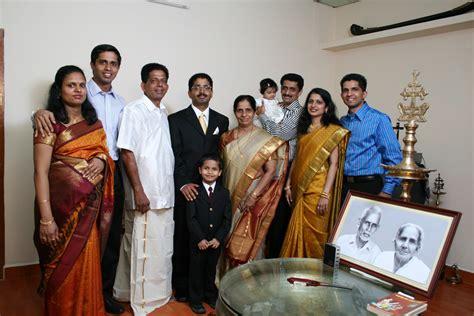 aleena joshy family picture