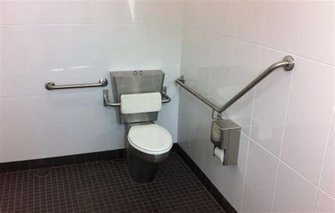 millers point accessible toilet block rba group